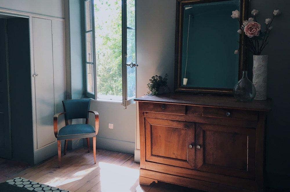 Les Chambres -