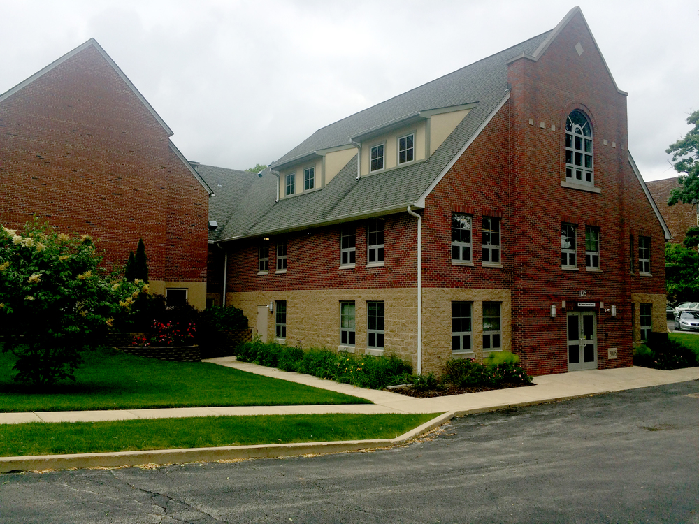 Lumina School is located at 1125 Franklin Street, Downers Grove, IL 60515