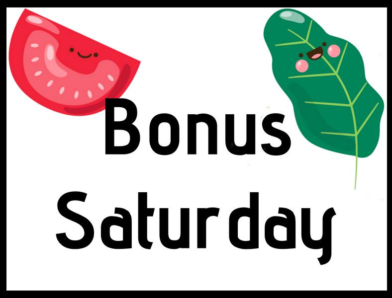 bonus_saturday