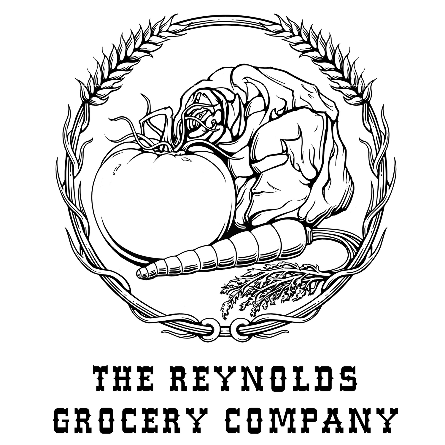 The Reynolds Grocery Company