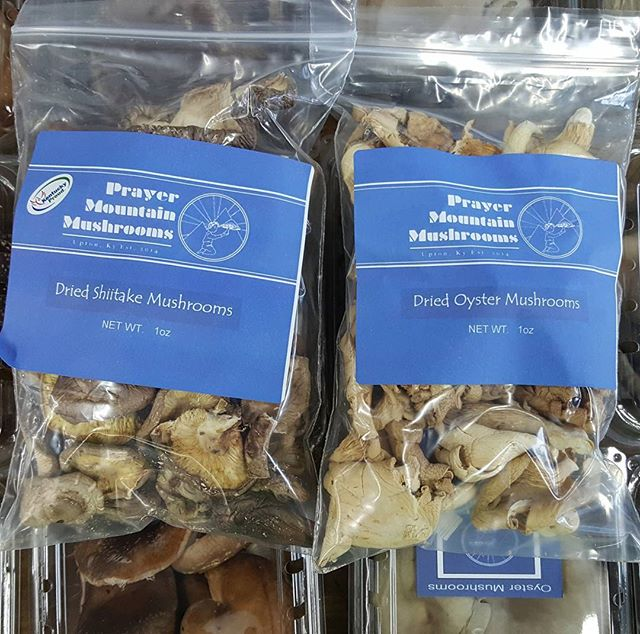 A soup season sets in it is always a good idea to keep some high quality dried mushrooms around.