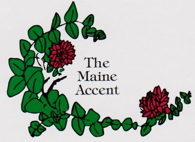 The Maine Accent