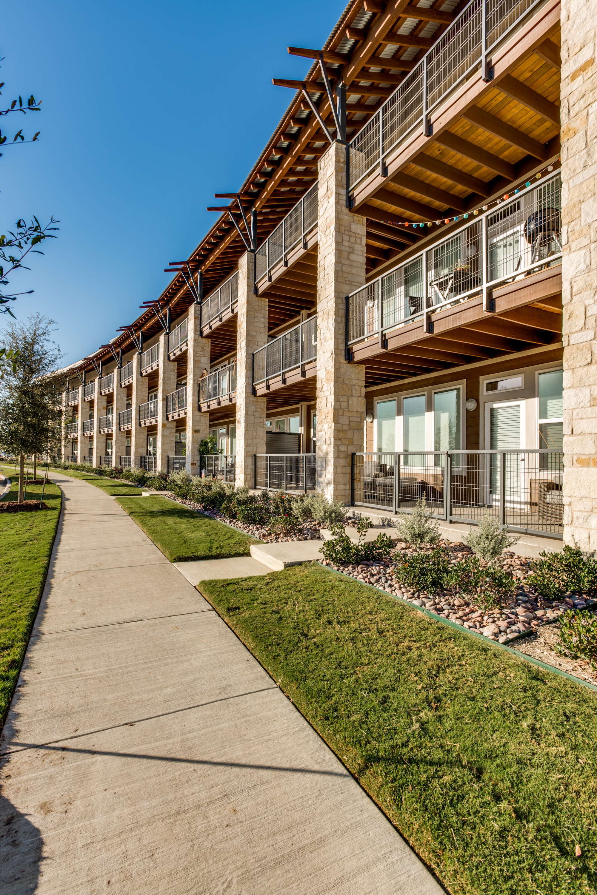Apartments — A MASTER PLANNED COMMUNITY