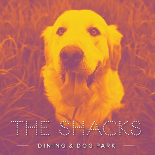 Dining & Dog Park