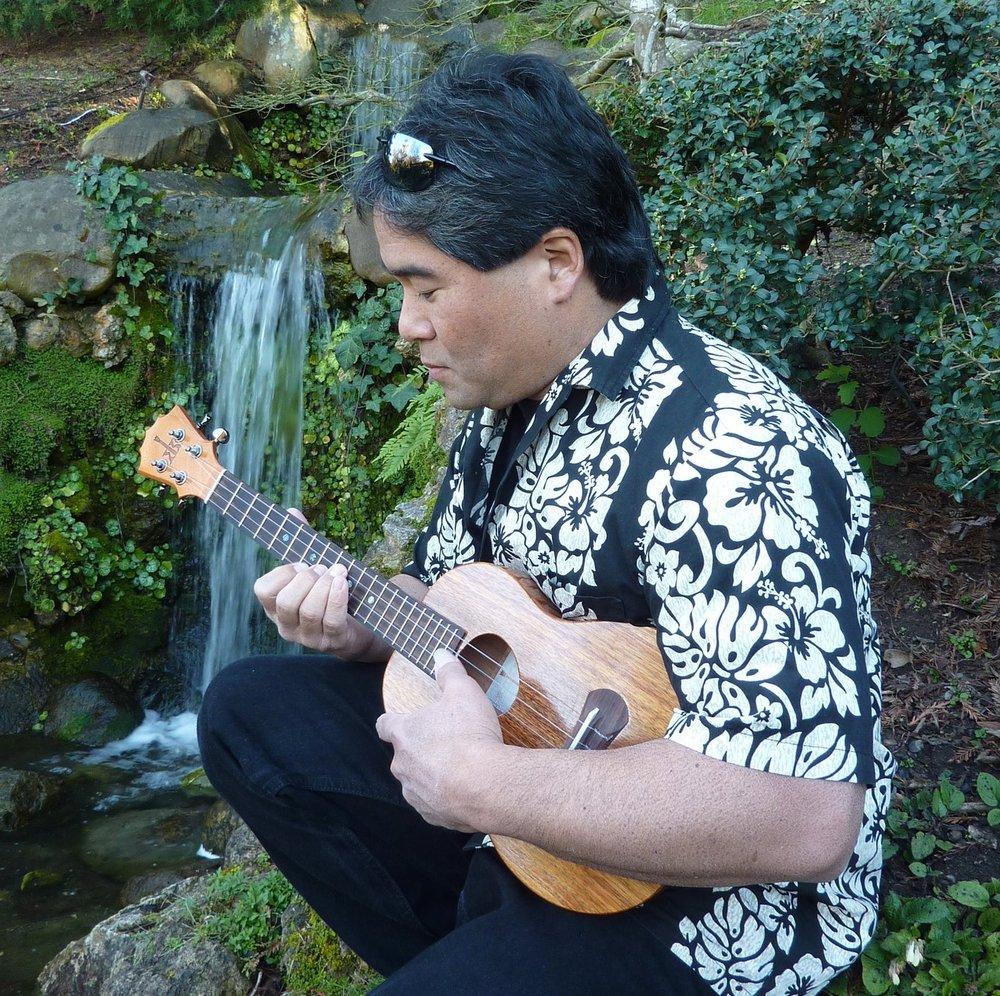 Rodney Takahashi