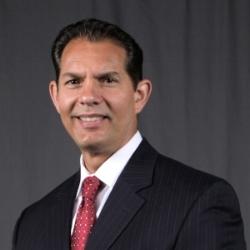 Milton De La Paz  Vice President, Airline Relations DFW International Airport   Biography