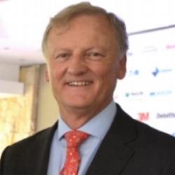 Ricardo Triana Soto  Executive Director & CEO Council of American Enterprises (CEA)   Biography
