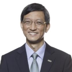 Ralph Chow -  Regional Director, Americas of the Hong Kong Trade Development Council (HKTDC)   Biography