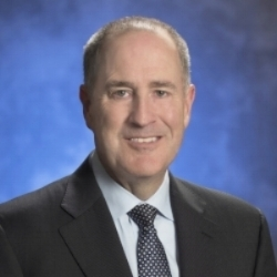 Sean Donohue  Chief Executive Officer DFW International Airport   Biography