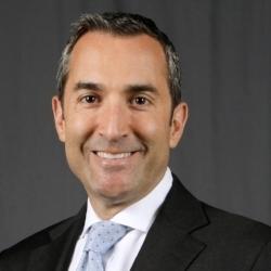 John Ackerman  Executive VP Global Strategy & Development, DFW International Airport   Biography