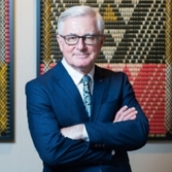 The Honourable Timothy Groser  New Zealand Ambassador to the U.S.A.   Biography