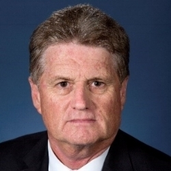 The Honorable Peter McGauran  Consul General of Australia,Senior Trade and Investment Commissioner, Texas   Biography
