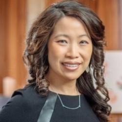 Karen Liu Pang  President Greater Dallas Asian American Chamber of Commerce   Biography