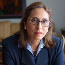 Patricia Moore , Event Chair  Chief Executive Officer SentrumGlobalTrade   Biography