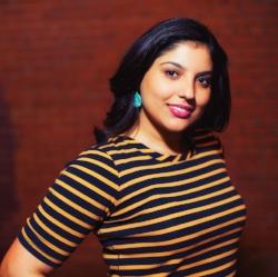 Maribel De Leon   Program Director SentrumGlobalTrade   Biography