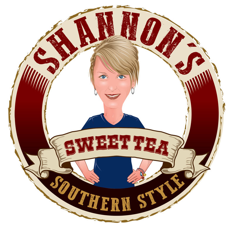 Shannon's Southern Style Sweet Tea
