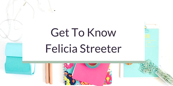 Learn About Felicia