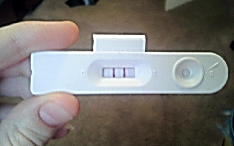 david_wilber_pregnancy_test