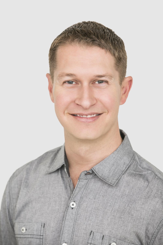 Travis Marsh