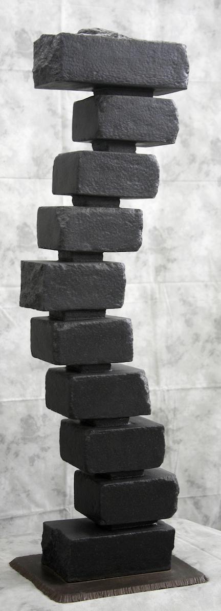 B31  Granite / 49″ x 13″ x 6″