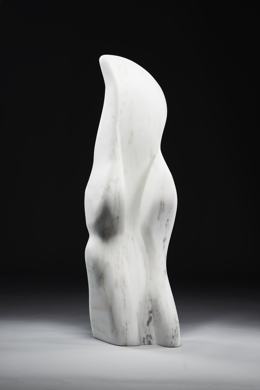 LAST DANCE  Marble / 37″ x 15″ x 11″