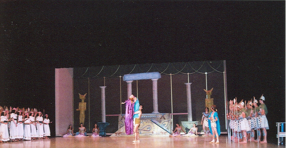 Samson and Delilah 08