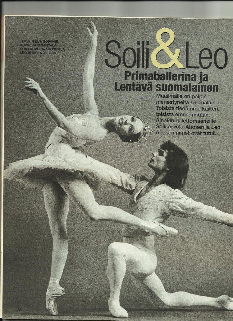 2003 Soili Finland