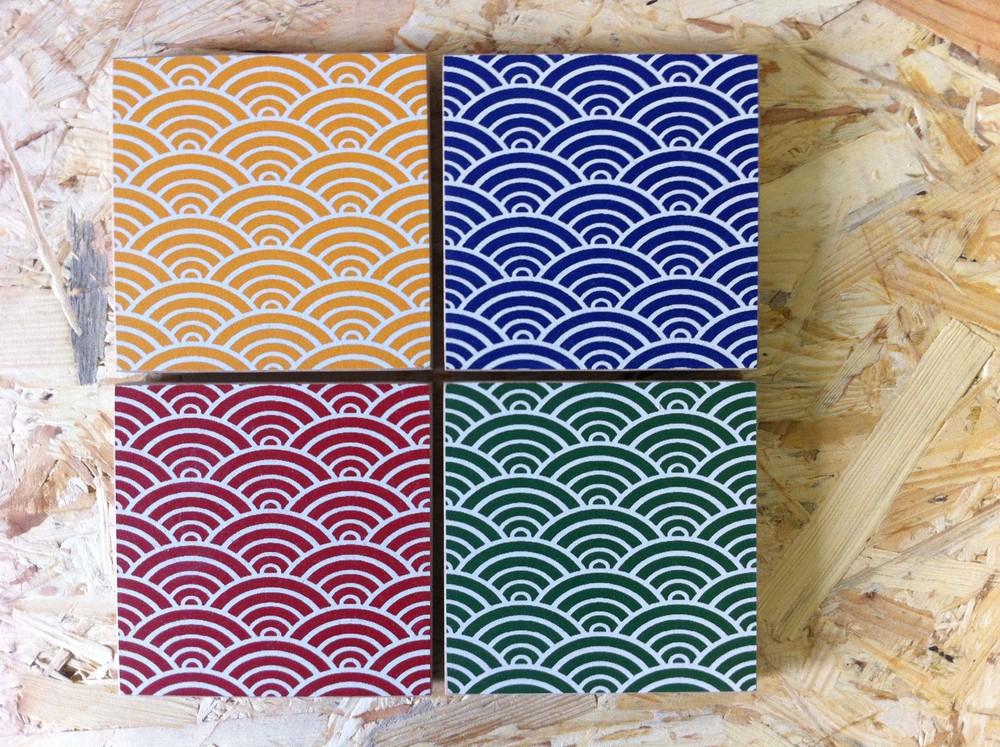 4 vagues patterns color ànouveau upcycling écodesign.JPG