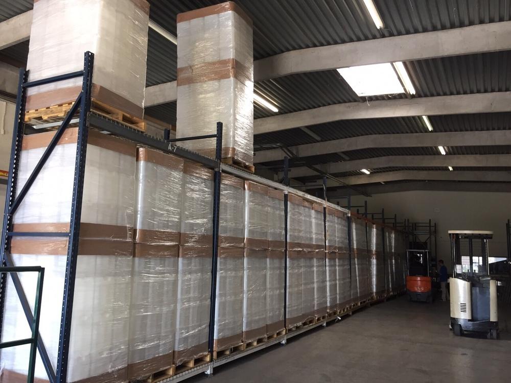 Storage Warehouse Services