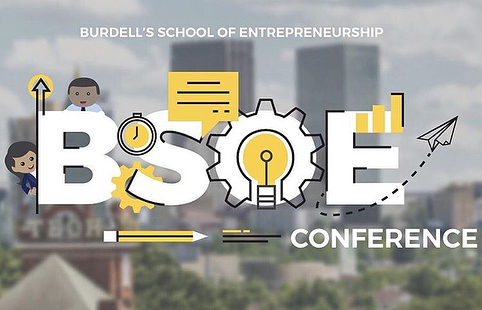 (Short Version) #BSOECON was an entrepreneur's vibe, mood, wave! #allthatandmore @theblackburdell I'm excited to see this conference continue to grow and impact the culture. S/o @thatguybmills @hendimane @youngdeeno06 for executing the vision. Can't wait for next year! 😆 . . (Long version) From the presenters to attendees the amount of genuine love and support was unmatched. From workshops to panel  discussions the amount of actionable advice given was just 🙌🏽 Y'all know I had my notebook ready! 📓💎 . . Plus, the awesome opportunity to meet + connect with some of the dopest minds in creative entrepreneurship as presenters. Each of which are trailblazers in their perspective spaces and cities. (Cc: my IG story.) . . I was so honored to attend as a speaker this year. And to share insights from my journey. It's always humbling to hear how your story is an inspiration for another. . . 📸 @firstinrankin . .  #BSOECON #bsoeconference #Blackentrepreneurs #changingentrepreneurship #brandonknowseverybody #thewholeteamwinning  #wouldyoubelievemeifisaidthiswasmyfirsttimespeaking #shoutouttomycoach #akamymother #ifshenotimpressedyoumightaswellstartover 😭😂