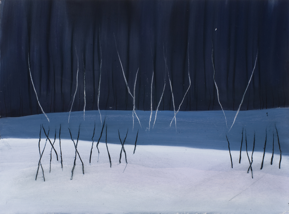 Maine Winter II