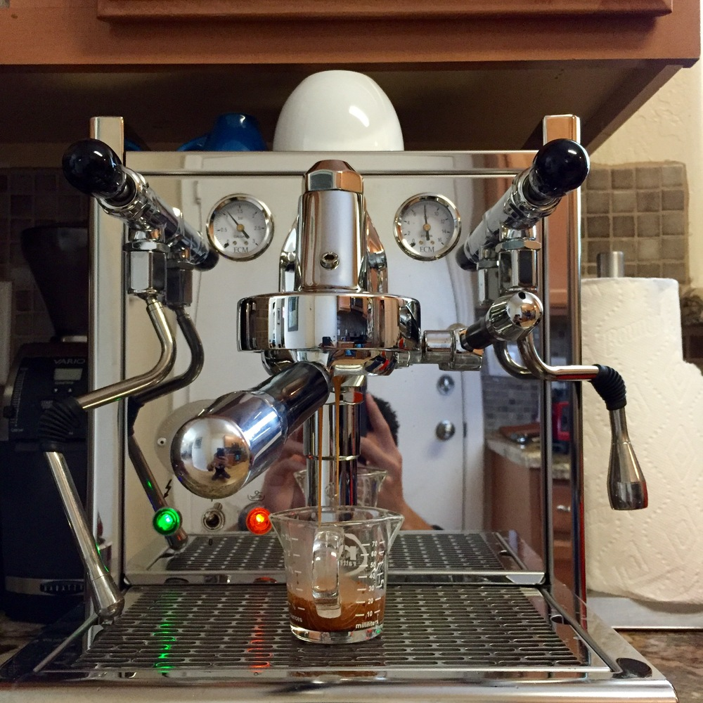 How To Plumb In Your Home Espresso Machine Part 1 Meticulist
