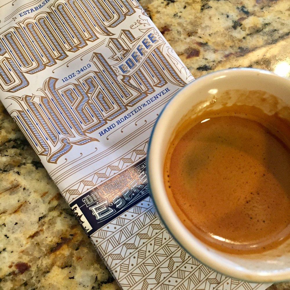 Commonwealth Ontology Espresso
