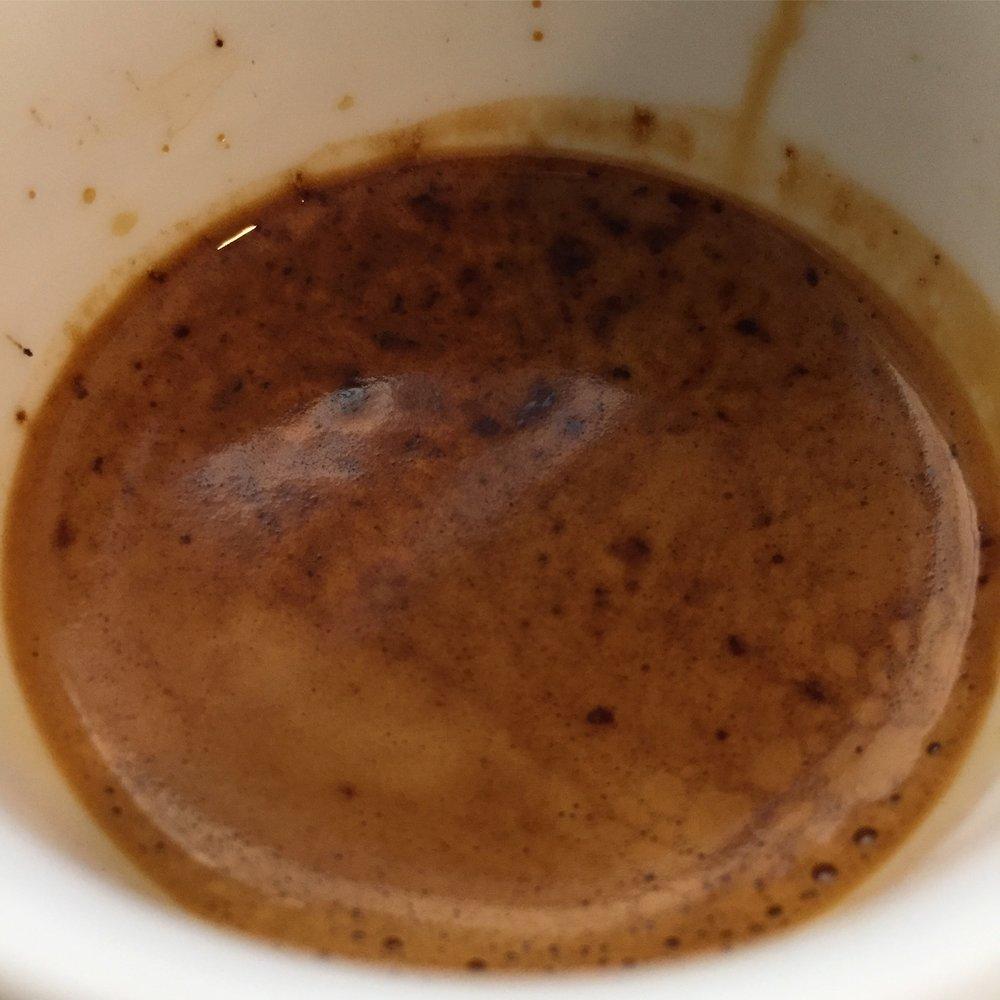 Kuma Kenya Gachatha AB Espresso