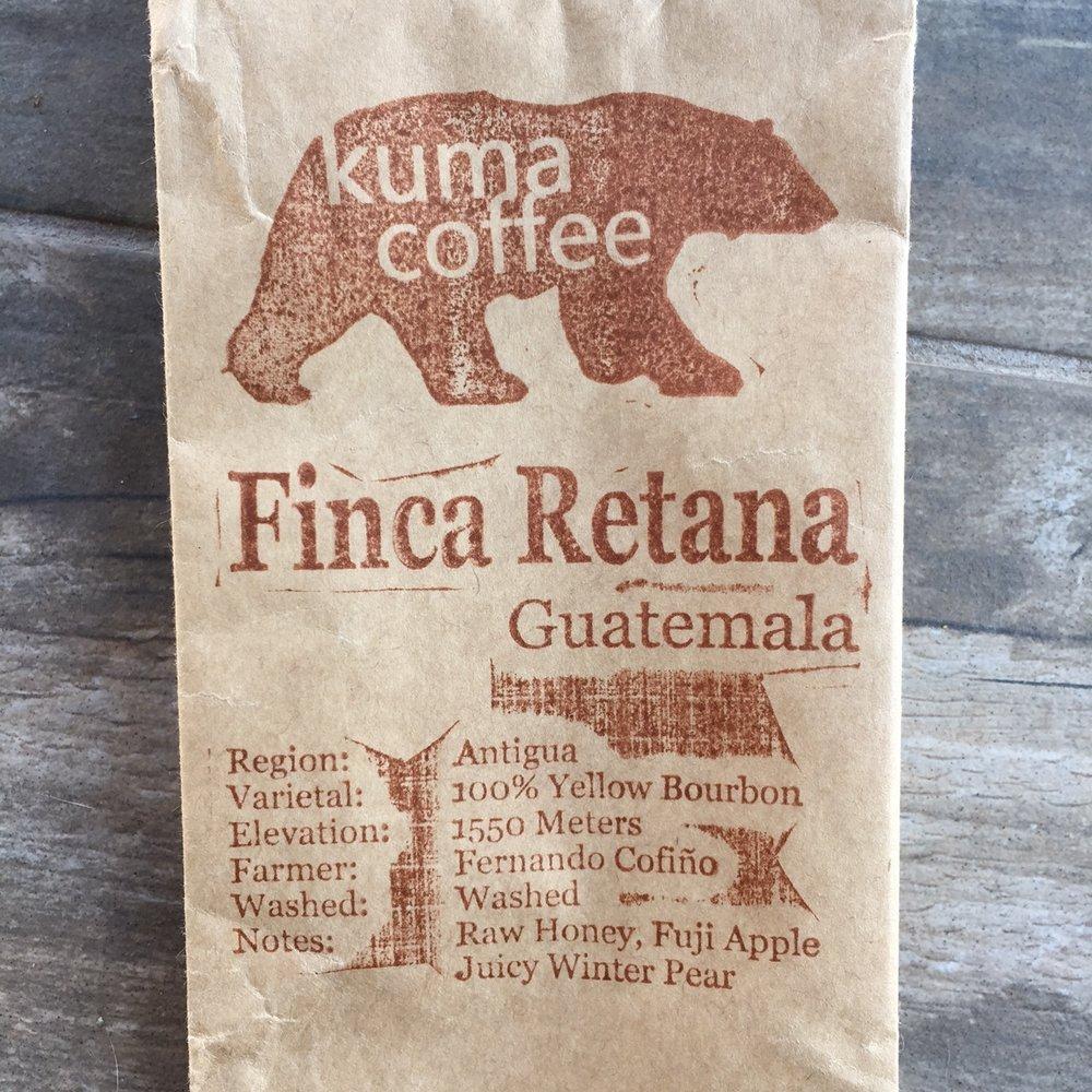 Kuma Finca Retana