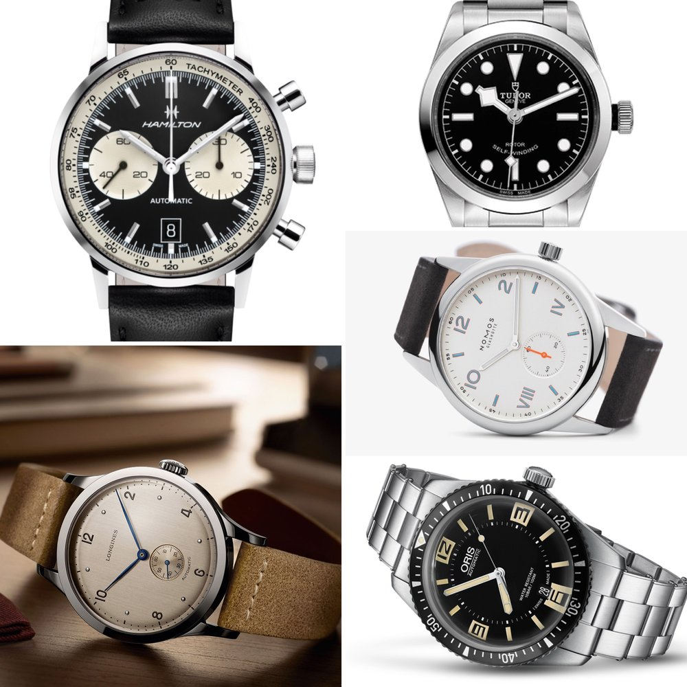 Watches under 3500