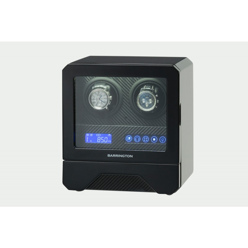 Barrington Double Watch Winder