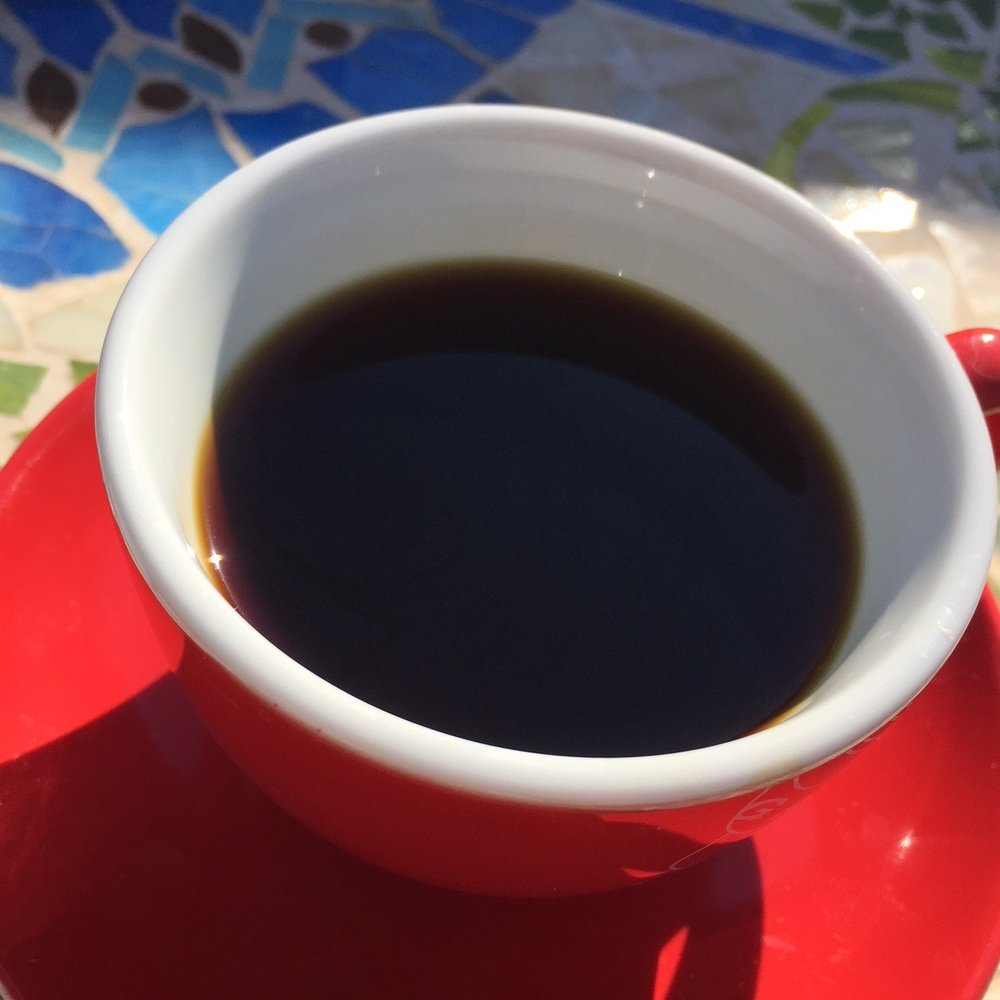 Ruby Coffee Roasters Costa Rica Cerro La Cruz Single Origin Coffee.JPG