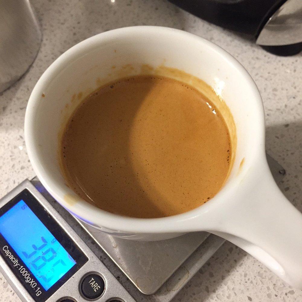 Peixoto Campo Tres Brazil espresso.JPG