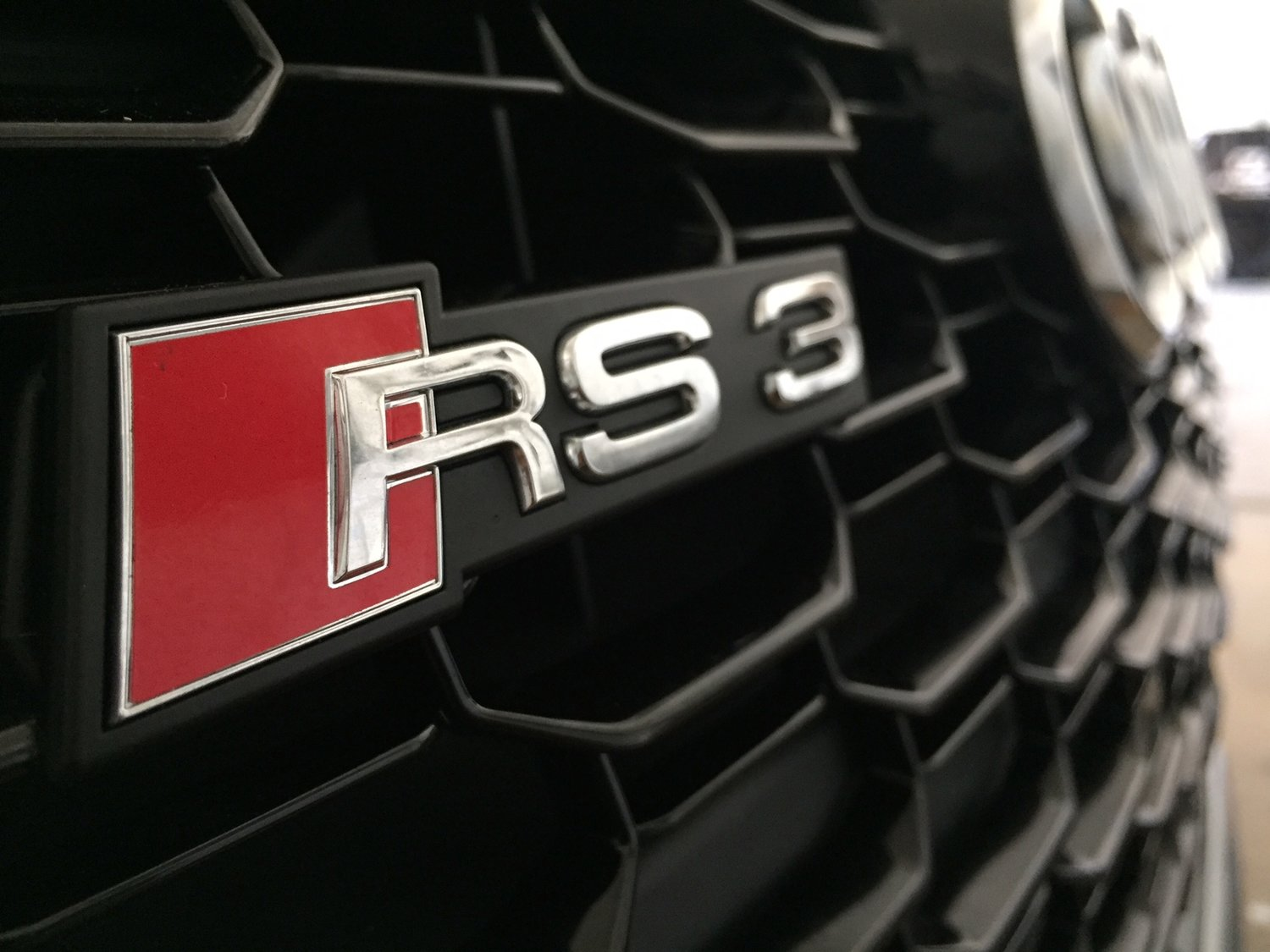 Ownership Report - Audi RS3 Long Term Review from Daily