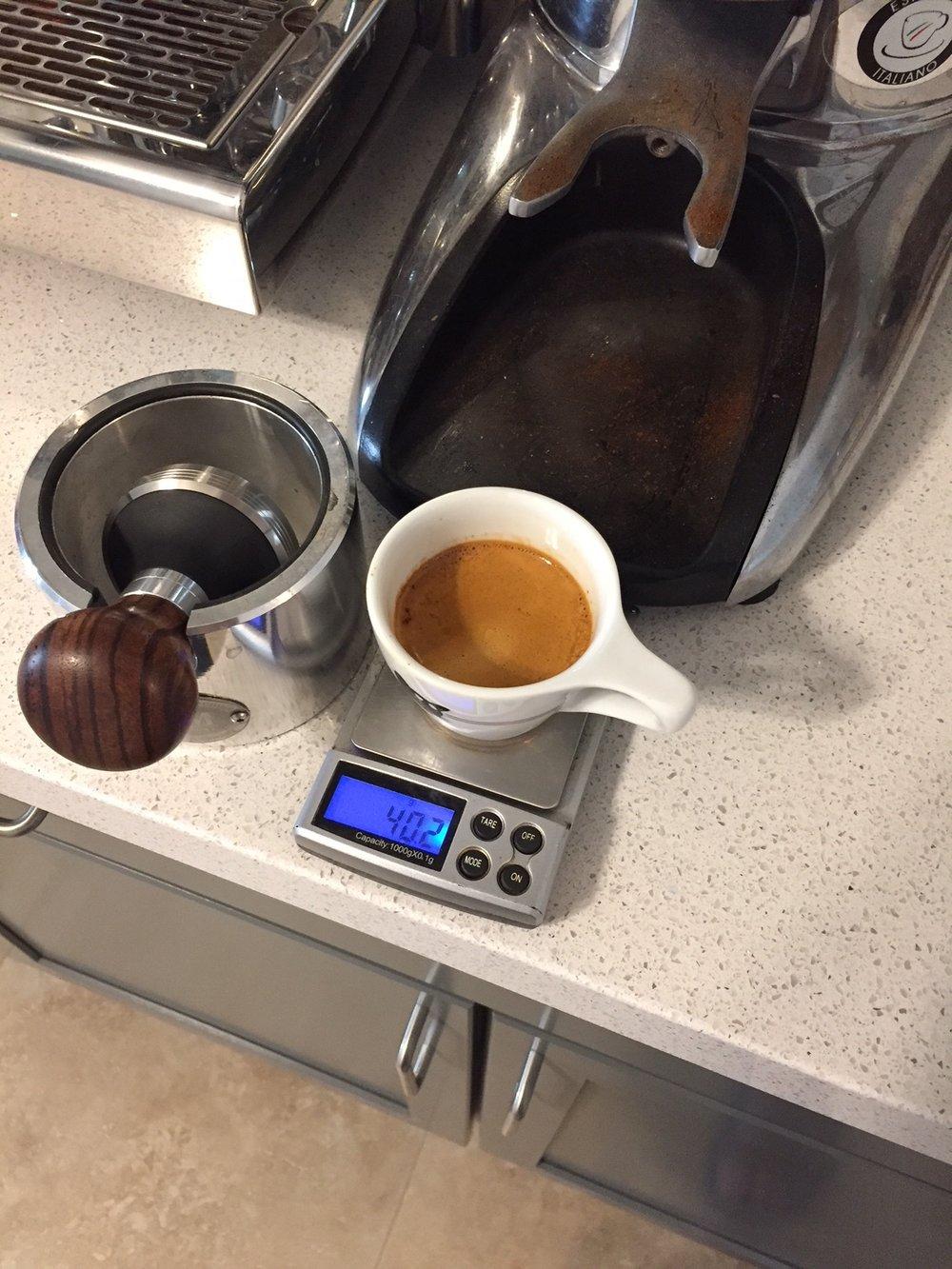 Mast Coffee Co Ethiopia Gedeb Espresso.JPG