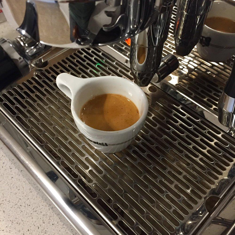 Heart Coffee Roaster Colombia El Hato espresso.JPG