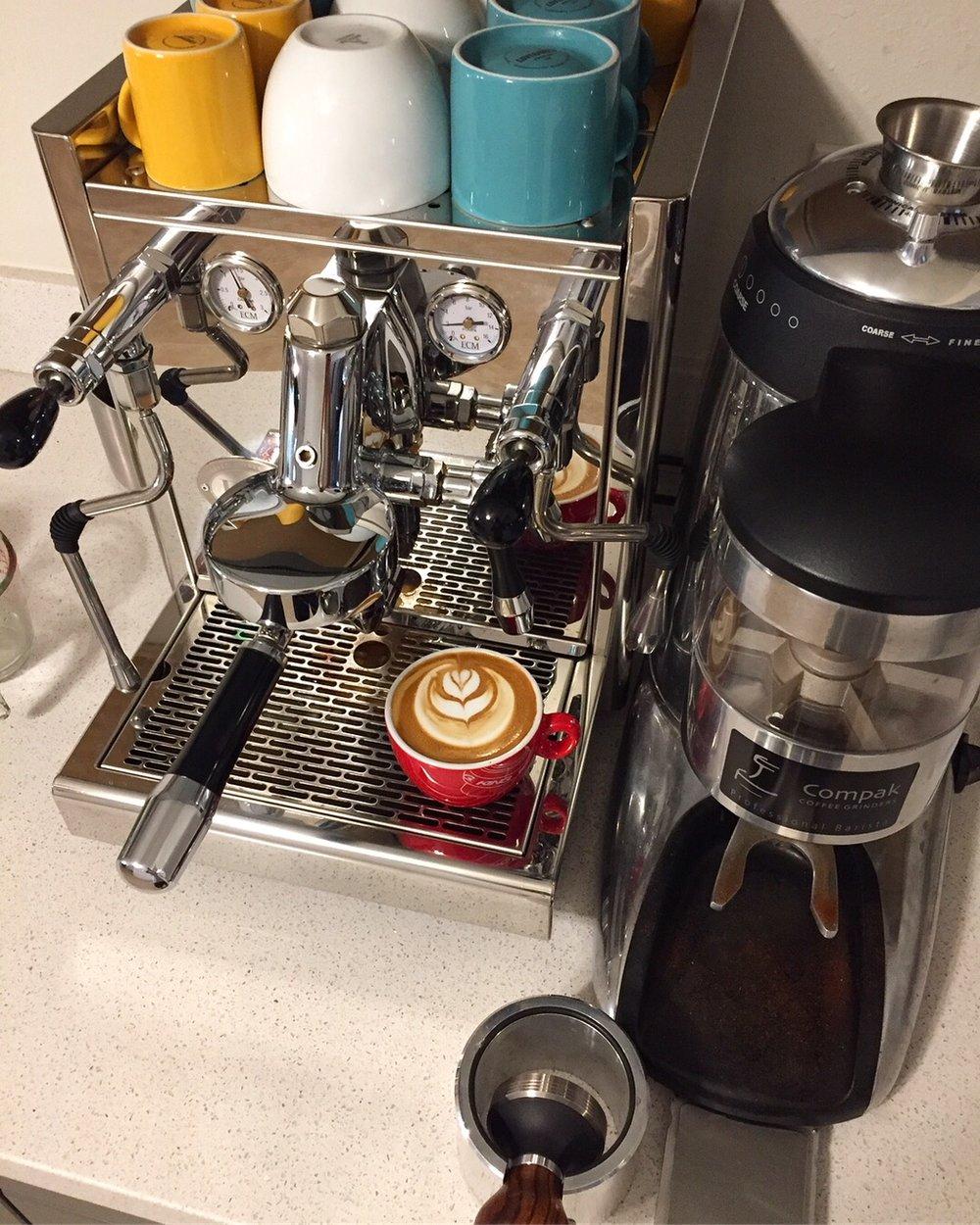 Ritual Coffee Roasters Lucky 13 Cappuccino.JPG