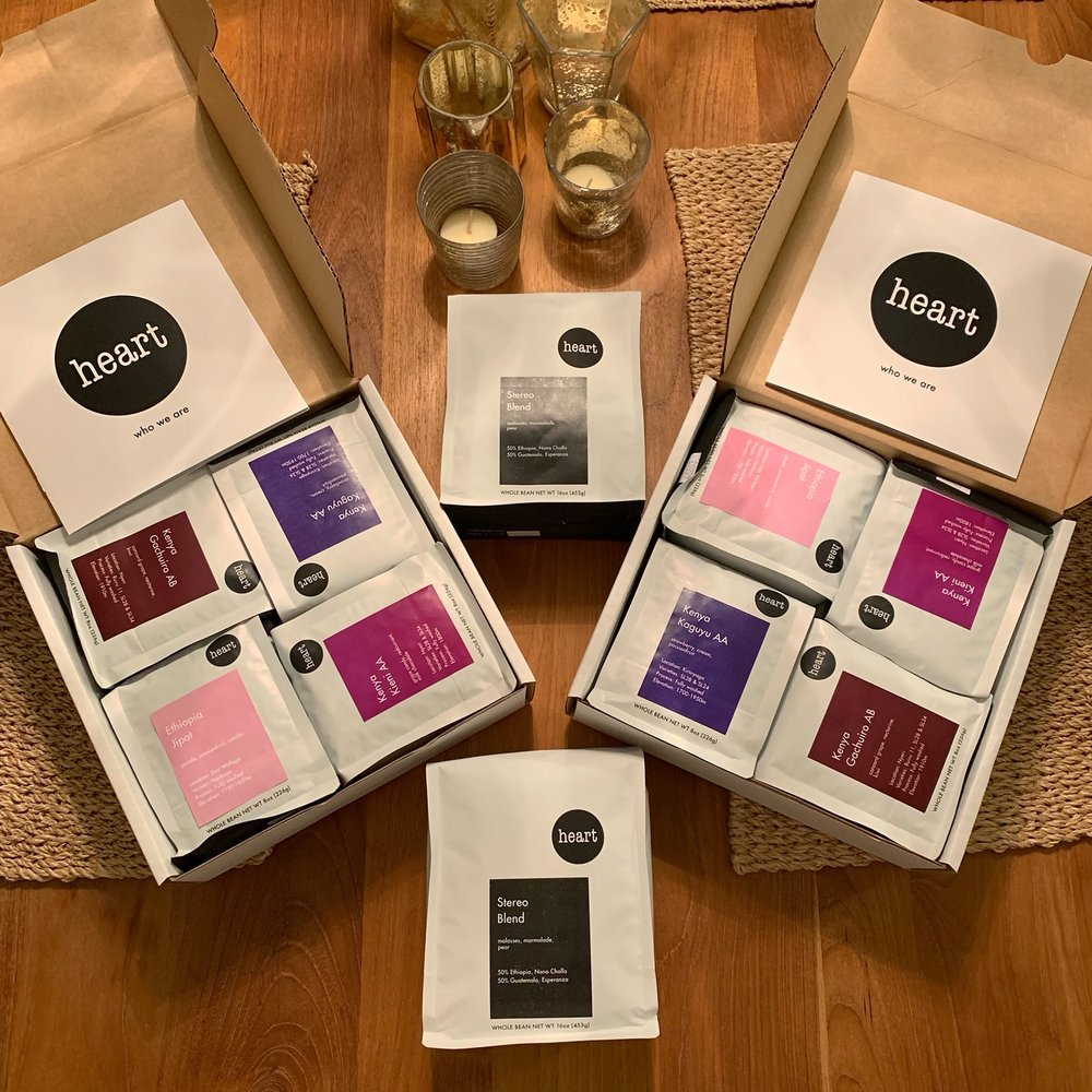 Heart Coffee Roasters Sampler Packs.JPG