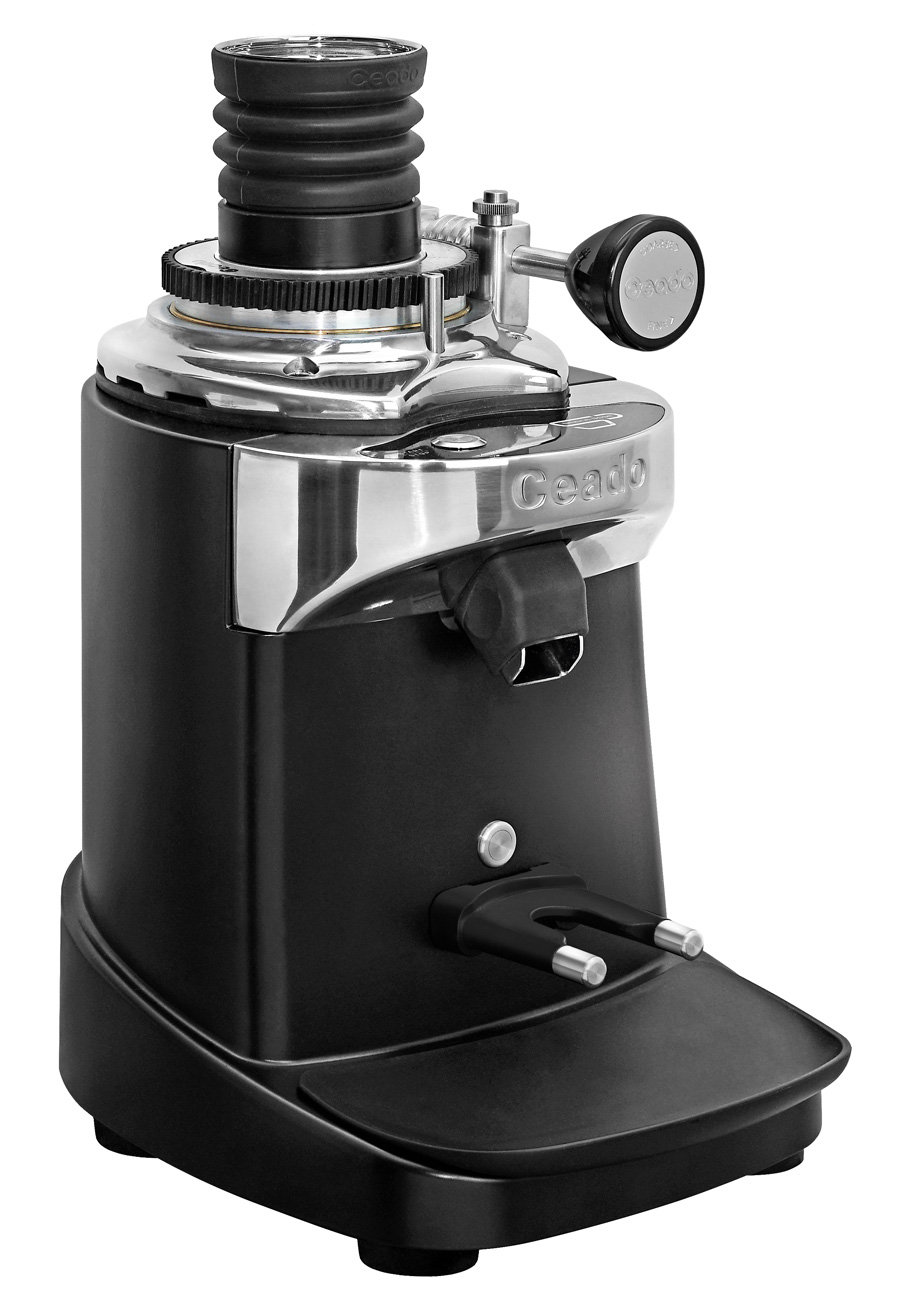 Photo courtesy of Ceado, click through for more info on the grinder.