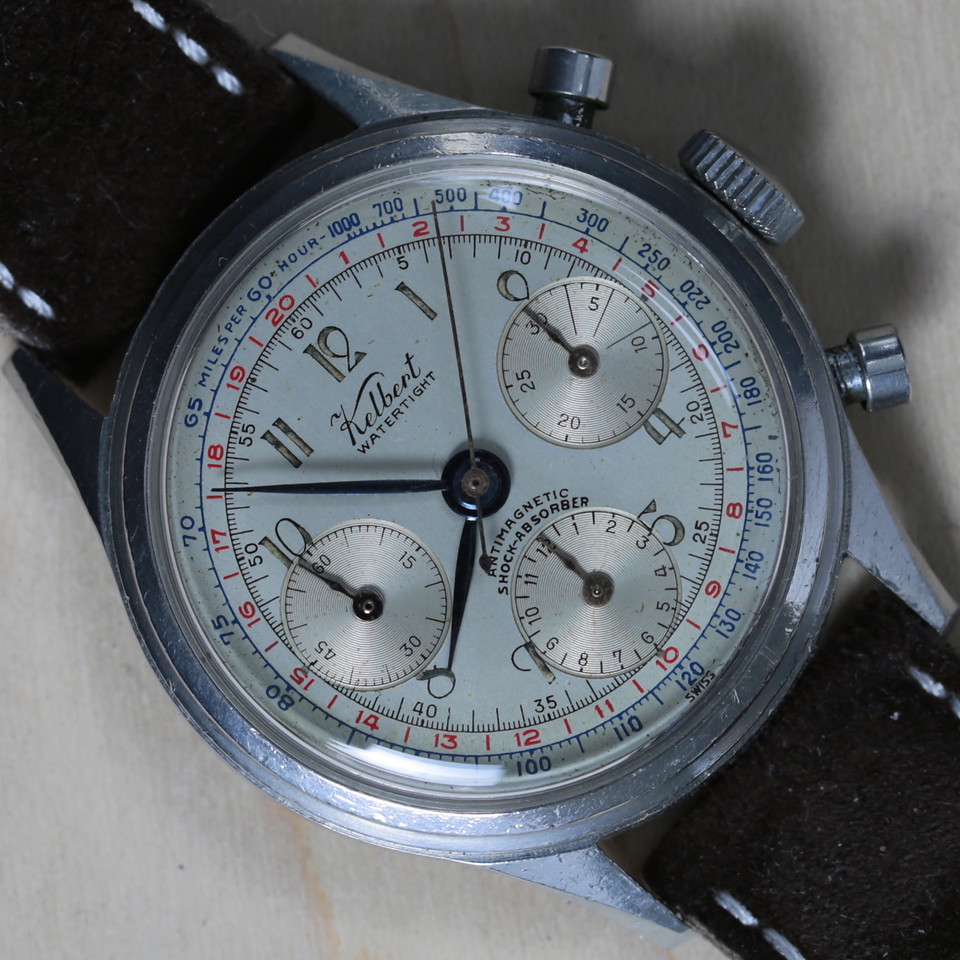 Photo courtesy of FS listing on ChronoTrader, click through for full listing.