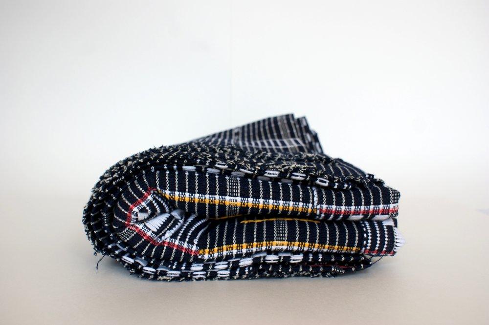 Adjoukrou Bedspread