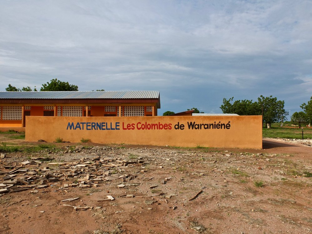 Primary School, Waraniéné
