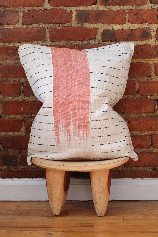 Siri Kourou Pillow