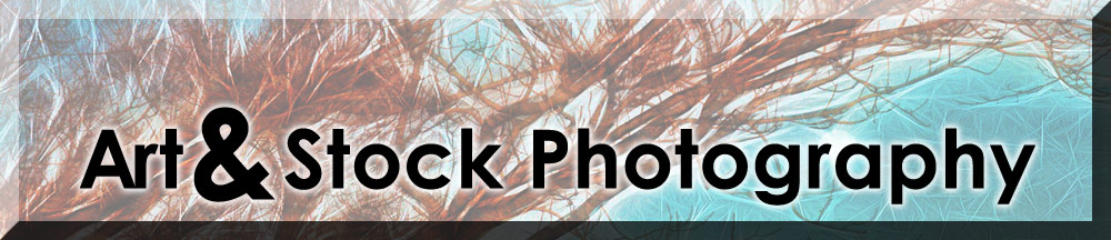 Open to - Art & Stock Photography